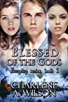 Blessed of the Gods (Aumelan, #1)