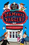 Diamonds and Daggers (Marsh Road Mysteries, #1)