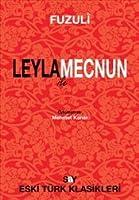 Leyli Və Məcnun By Fuzuli