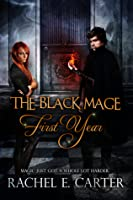 First Year (The Black Mage #1)