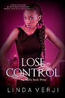 Lose Control (Firebacks #3)