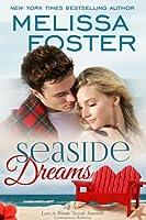Seaside Dreams (Love in Bloom: Seaside Summers #1)
