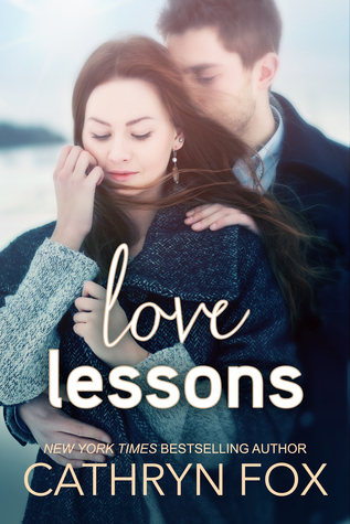 Love Lessons (Stone Cliff, #3)