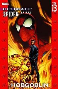 Ultimate Spider-Man, Volume 13: Hobgoblin