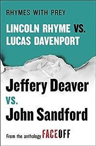 Rhymes With Prey: Lincoln Rhyme vs. Lucas Davenport (Lucas Davenport, #24.5)