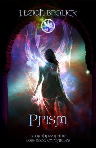 Prism (Lost Road Chronicles, #3)
