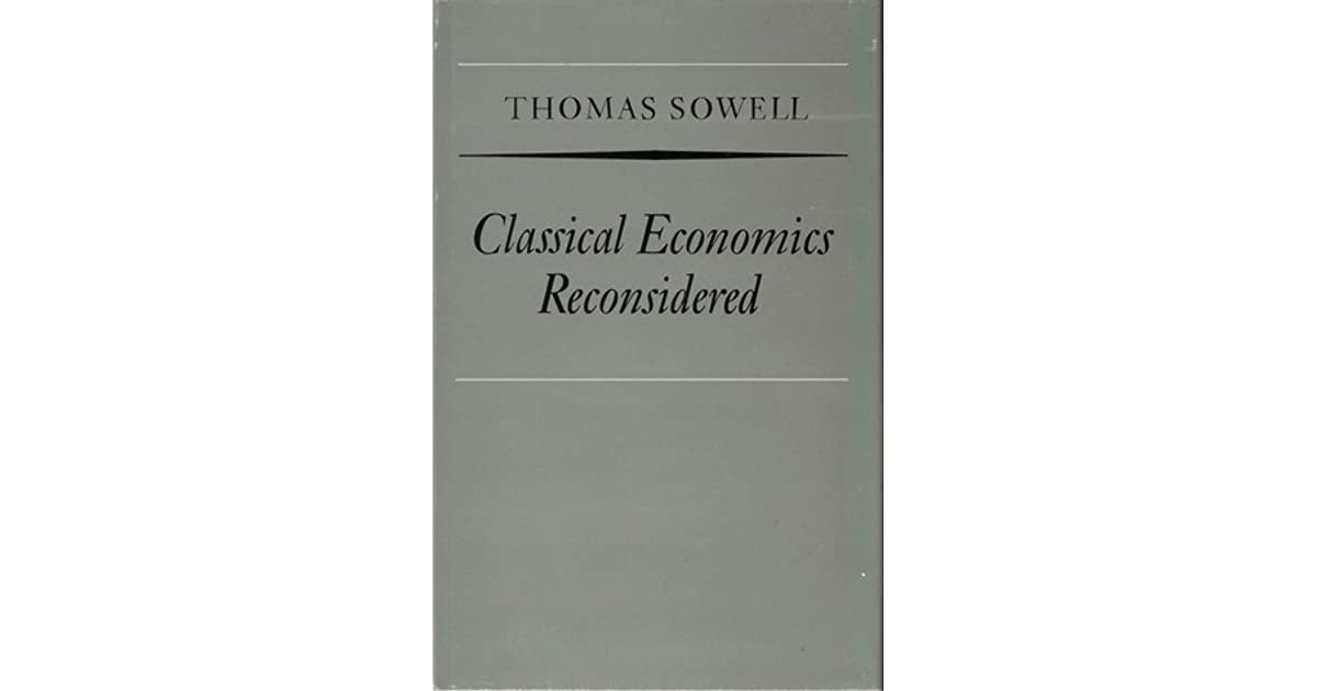 an analysis of the classical economist beliefs in the 1500s Classical economists reoriented economics away from an analysis of the ruler's personal interests to a class-based interest the first position is that neoclassical economics is essentially continuous with classical economics to scholars promoting this view, there is no hard and fast line between.