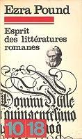 Esprit des littératures romanes