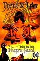 Trent & Trey (Inked Heat Book 1)