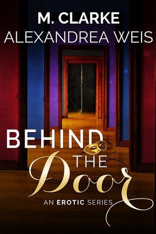 Behind the Door (novel)