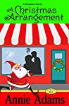 A Christmas Arrangement (Flower Shop Mystery, #3)