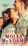 Changing Everything (Forgiving Lies, #2.5)