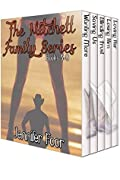 The Mitchell Family Series Box Set Part 2