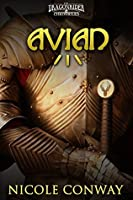 Avian (Dargonrider Chronicles Book 2)