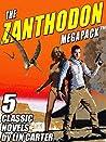 The Zanthodon MEG...