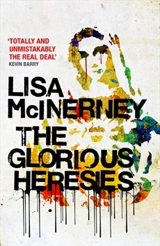 Image result for glorious heresies book cover