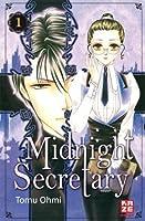 Midnight Secretary, Band 01