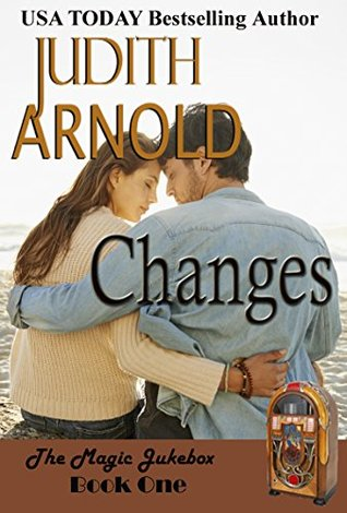 """Judith Arnold """"Changes"""""""
