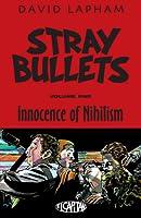 Stray Bullets, Vol. 1: Innocence of Nihilism