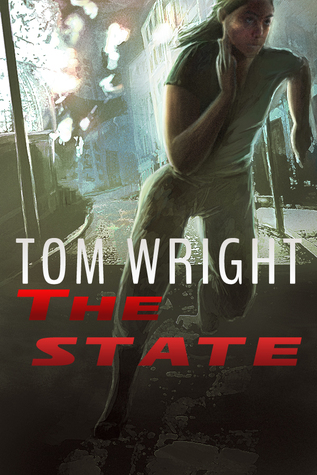 The State (The State, #1 - #3)