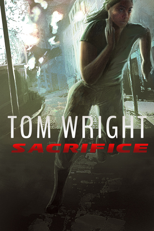 Sacrifice (The State, #2)