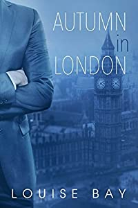 Autumn in London (The Empire State Trilogy, #2)