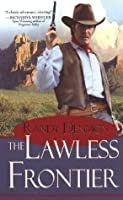 The Lawless Frontier (Pinnacle Westerns)