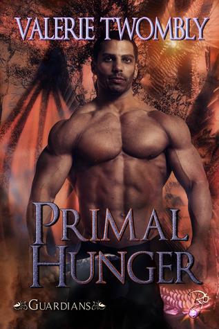Primal Hunger (Guardians #3)