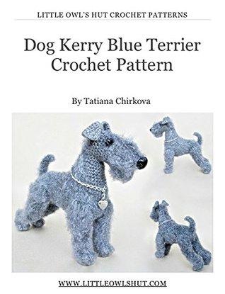 Amigurumi Dog Crochet Pattern | Supergurumi | 415x318