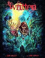 The Written Graphic Novel (Part 1)
