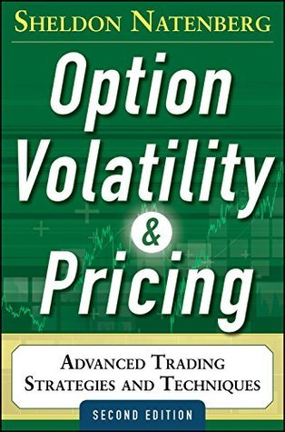 Option Volatility and Pricing  Advanced Trading Strategies and Techniques, 2nd Edition
