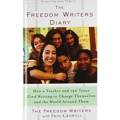freedom writers diary book summary The freedom writers diary summary 1 the freedom writers diary summary 2 in the fall of 1994, first-year teacher erin gruwell began her career at wilson high school in long beach, california the school had a diverse student body rich kids.