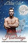 Home for the Howlidays (Montana Wolves, #5)