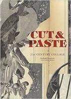 Cut & Paste: 21st-Century Collage