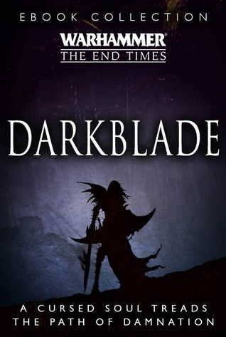 Malus Darkblade: eBook Collection