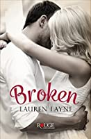 Broken: A Rouge Contemporary Romance
