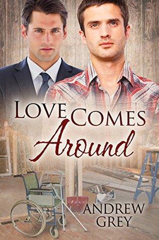 Love Comes Around (Senses Series Book 4)
