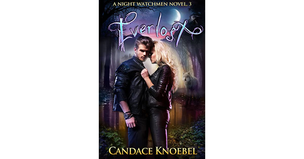 everlost e-book review summary