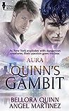 Quinn's Gambit (AURA, #1)