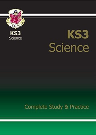 KS3 Science Complete Study & Practice