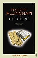 Hide My Eyes (Albert Campion, #16)