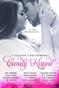 Candy Kissed