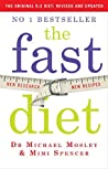 The Fast Diet: Lo...