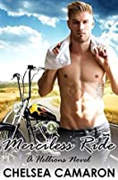 Merciless Ride (Hellions Ride, #3)