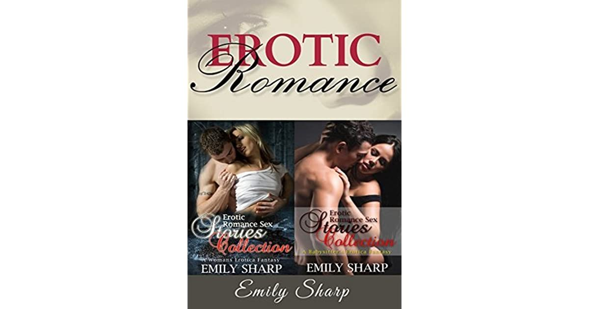 Erotic Stories Compilation The Hottest Romantic Sex Taboo Collection