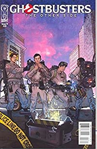 Ghostbusters: The Other Side #3