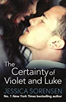 The Certainty of Violet and Luke (The Coincidence, #5)