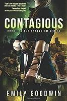 Contagious (The Contagium #1)