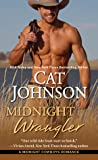 Midnight Wrangler (Midnight Cowboys, #2)