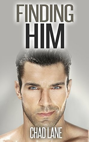 Finding Him (Men of Law Book 1)